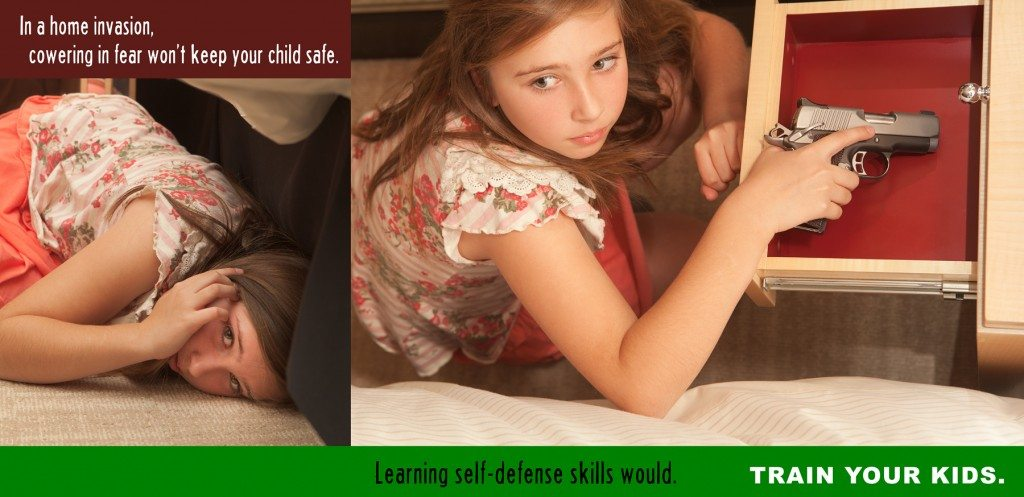 child defense