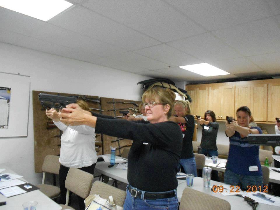 unsafe pistol class