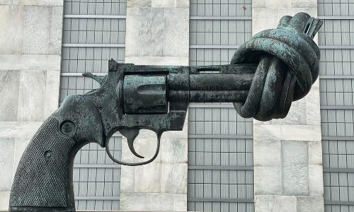 un gun